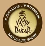 Dakar 2013 équipage 389